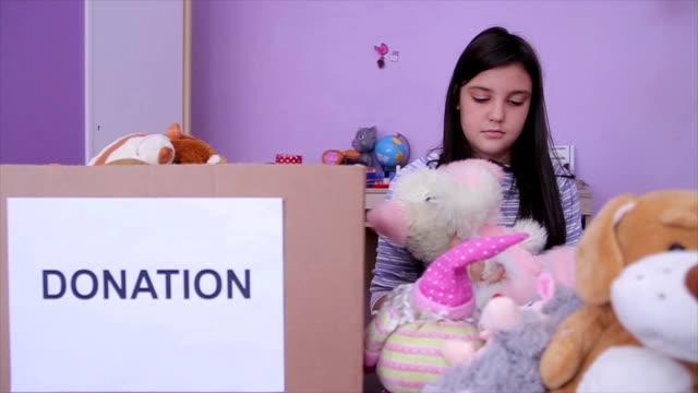 donation for abandoned children