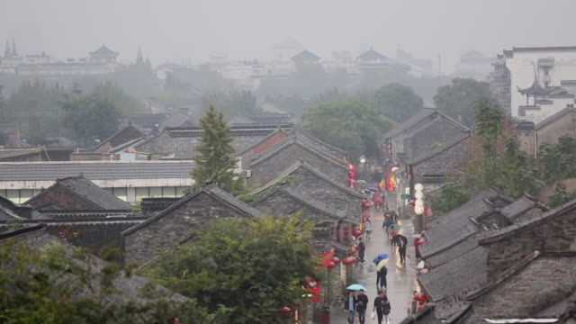 Dongguan street is a historic street in Yangzhou For its well preserved traditional architecture along the street Dongguan street is a famous tourist...