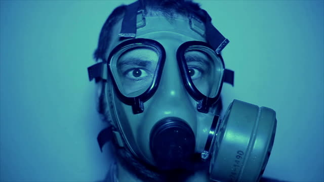 doomsday prepare,nuclear disaster - toxic waste stock videos & royalty-free footage