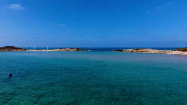 Dor Bay, Israel