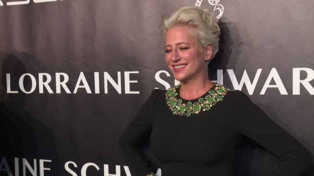 dorinda medley at angel ball 2017 at cipriani wall street on october 23 2017 in new york city - cipriani manhattan stock videos & royalty-free footage