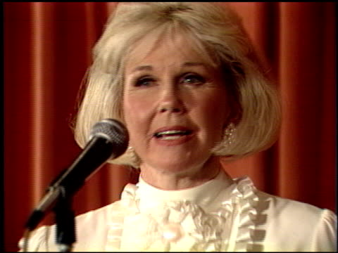 UNS: Doris Day Dies At 97