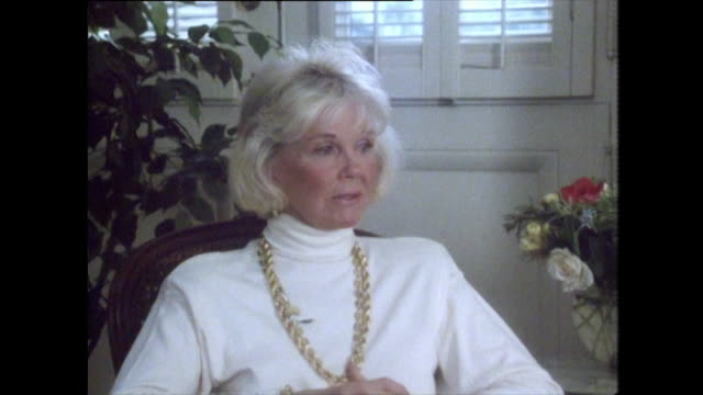 Doris Day recalls her long friendship with actor Rock Hudson after his death We were very good friends and yet I didn't see Rock often socially He...
