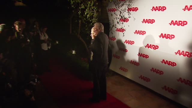 doris roberts at the aarp the magazine toasts '07 movies for grown-ups award winners at the hotel bel air in los angeles, california on february 6,... - doris roberts stock videos & royalty-free footage