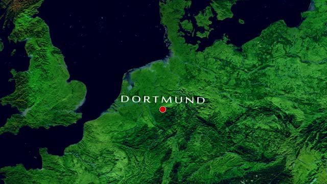 dortmund zoom in - zoom in stock videos & royalty-free footage