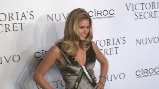 doutzen kroes videos and broll footage getty images
