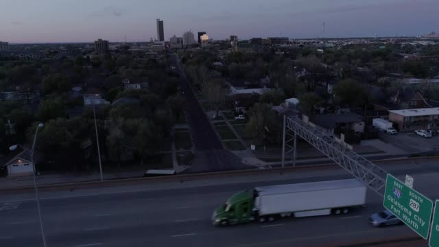 Downtown Amarillo Reveal by Highway Texas