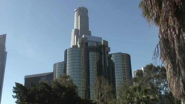 HD1080i) du centre-ville (City Tower, Zoom avant