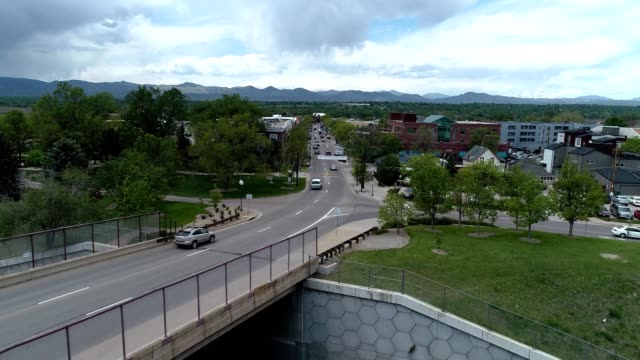 Downtown Littleton