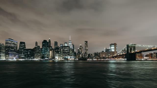 T/L ZI Downtown Manhattan / New York, USA