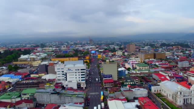 Downtown San Jose / San Jose, Costa Rica