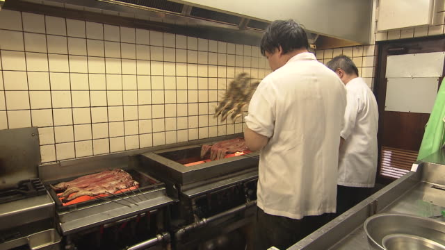 "vídeos de stock, filmes e b-roll de ""doyo"" means 18 days before the first day of each season ""ushinohi"" the day of the ox which is named after ""ushidoshi"" one of the twelve animals of... - savory food"