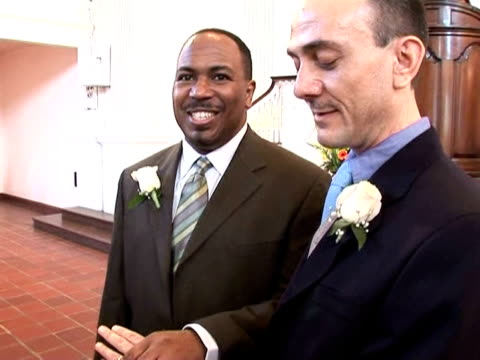 dozen of gay couples married tuesday in washington on the first day that same-sex marriages were celebrated in the us capital. washington united... - dozen stock videos & royalty-free footage