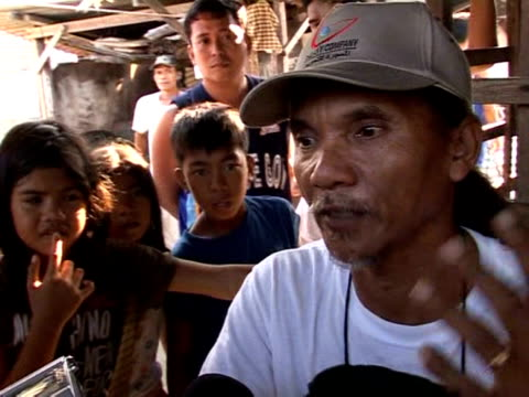 Dozens of devout Filipinos whipped themselves until blood flowed down their backs and others groaned while being nailed to crosses as Asia's bastion...