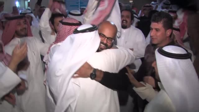 Dozens of Kuwaiti opposition activists and politicians were released on bail Sunday by the Court of Cassation the highest judicial body in the...