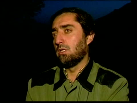 Dr Abdullah Abdullah interviewed SOT Of course when the Taliban military situation is such that we believe it is possible to advance without...