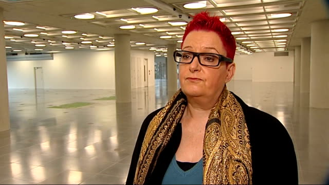 dr sue black interview england london int dr sue black interview sot - alan turing stock videos & royalty-free footage