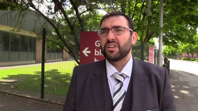 Dr Alsaffar is a consultant paedatrician former chairman of the Dar AlIslam Foundation Iraqi Community Centre in Manchester