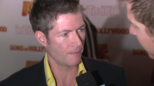 dr frank ryan at the 'sons of hollywood' premiere launch party at les deux in los angeles california on march 29 2007 - les deux club stock videos & royalty-free footage