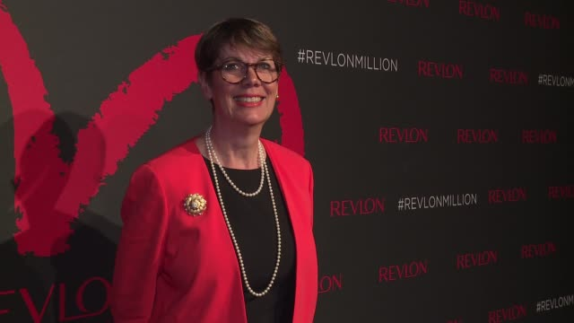 Dr Jill O'DonnellTormey at Revlon's 2nd Annual Love Is On Million Dollar Challenge Finale Party at the Glass Houses on December 1 2016 in New York...
