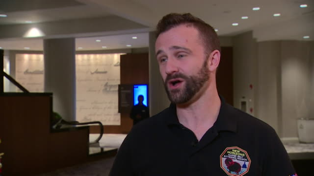 Dr Kirby Runyon of NASA's New Horizons mission saying the probe's slow data transmission rate from its flyby of Ultima Thule is 'almost a gift that...
