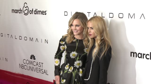 Dr Michele Hakakha Rachel Zoe at 2015 March of Dimes Celebration of Babies Honoring Jessica Alba in Los Angeles CA