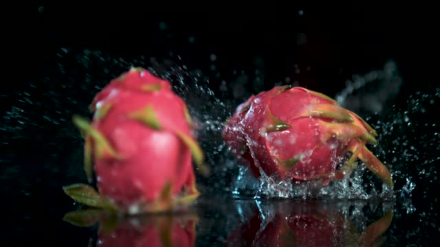 Dragon fruit aka the pitaya