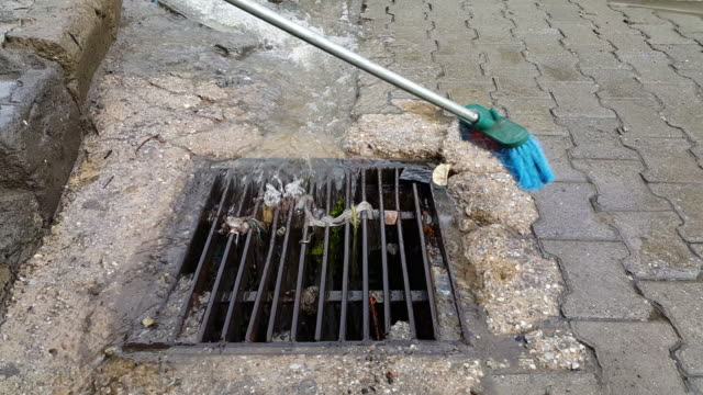 drainage system - drainage stock videos & royalty-free footage