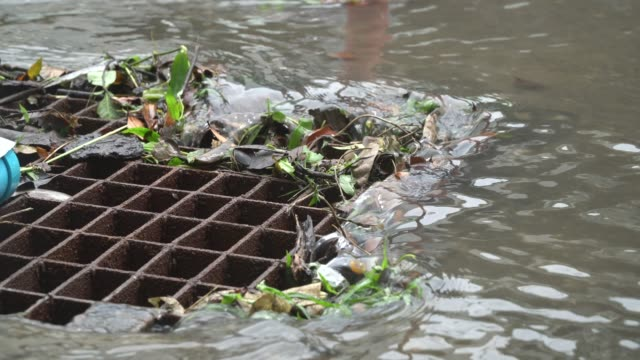 drainage system - southeast asia stock videos & royalty-free footage