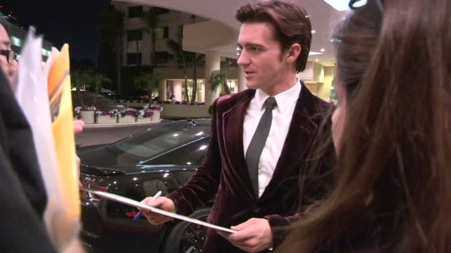 Drake Bell on Amanda Bynes while greeting fans at 4th Annual Thirst Gala in Beverly Hills at Celebrity Sightings in Los Angeles Drake Bell on Amanda...