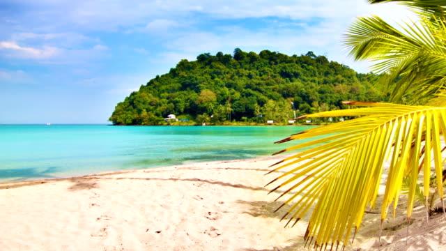 Dream like beach