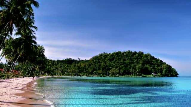 Dream like island