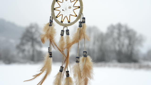 Dreamcatcher videos and b roll footage getty images dreamcatcher winter hd realtime voltagebd Images