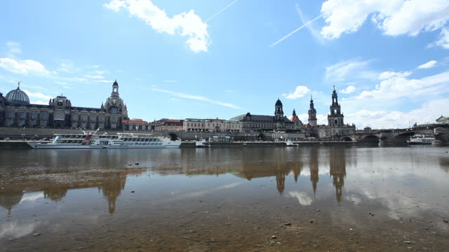 Dresden Panorama - Germany