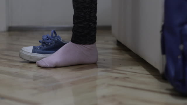dressed shoes - shoes stock videos and b-roll footage