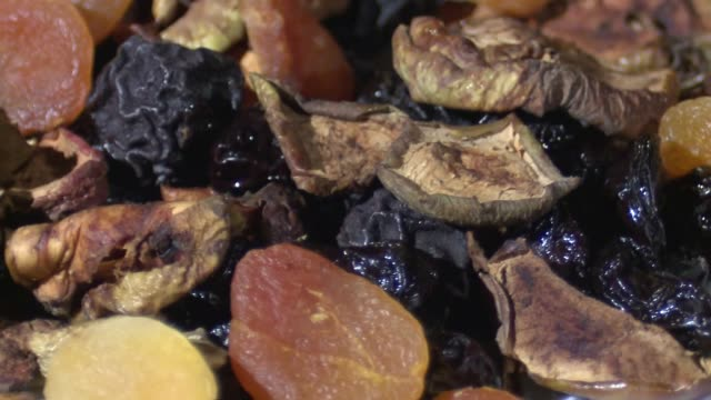 dried fruit - plum stock videos & royalty-free footage