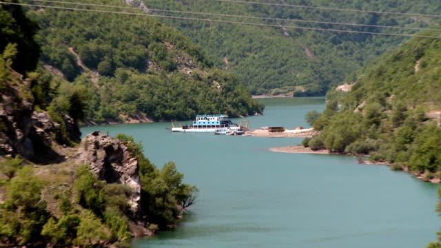 Drin River