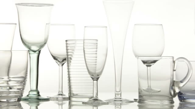 Drink Glasses  FO CE