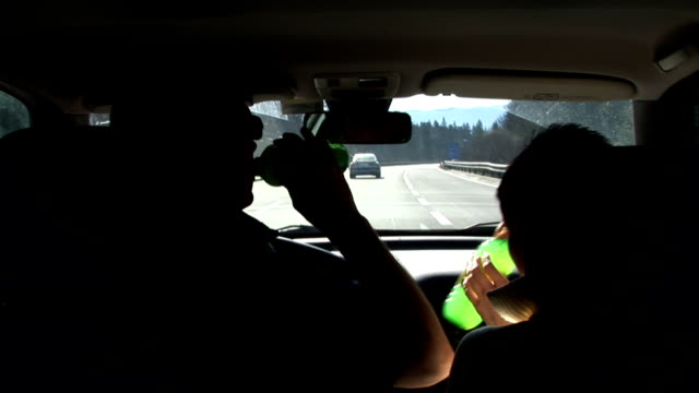 HD: Drinking And Driving