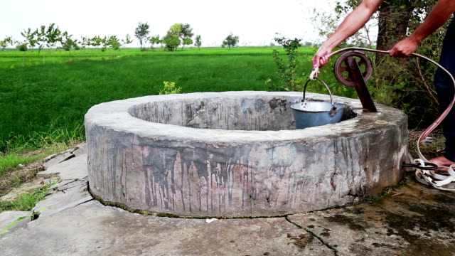 Drinking Water Well