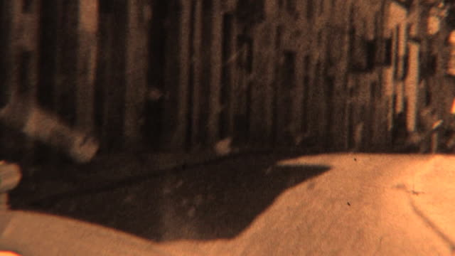 vídeos y material grabado en eventos de stock de siga a través de españa (archivo 1952 - 1950