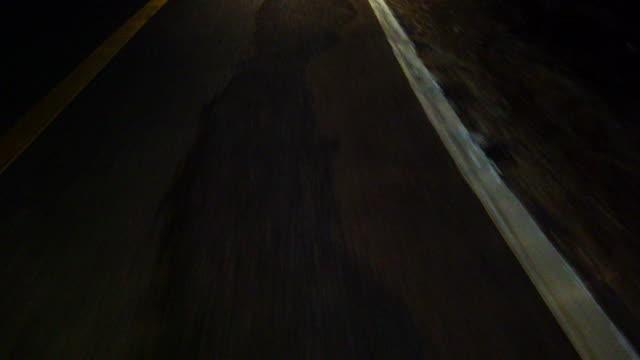 運転ラインと飲酒運転事故 - 自動車事故点の映像素材/bロール