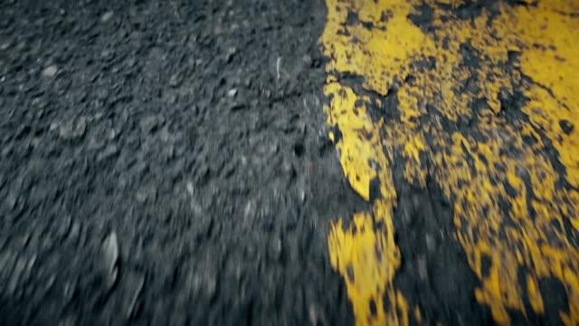vidéos et rushes de lignes de conduite - boire et conduire