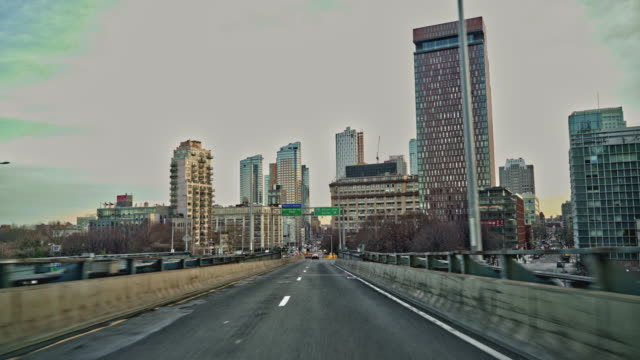 driving manhattan bridge. - brooklyn new york stock videos & royalty-free footage