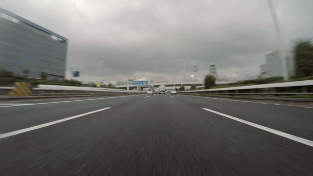 driving on highway- 4k- - plusphoto stock videos & royalty-free footage