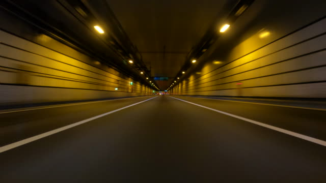 driving on highway at night / bulk 4/5 - thoroughfare stock videos & royalty-free footage