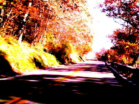 Driving Kulissen