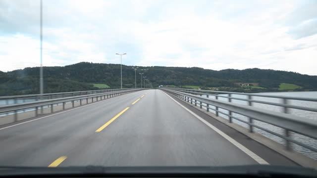ドライブスルーノルウェー