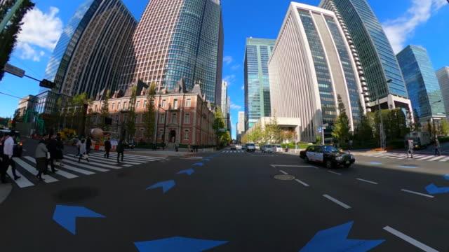 街をドライブ - plusphoto点の映像素材/bロール