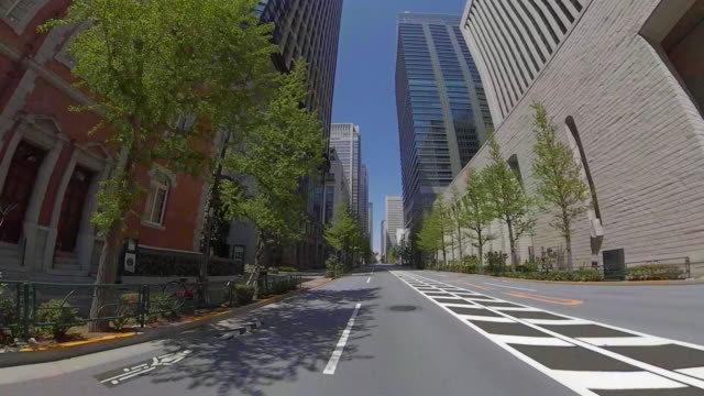 driving through the city - tokyo japan stock videos & royalty-free footage